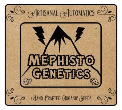 Mephisto Artisanal Automatics