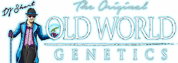 Dj Short's Old World Genetics