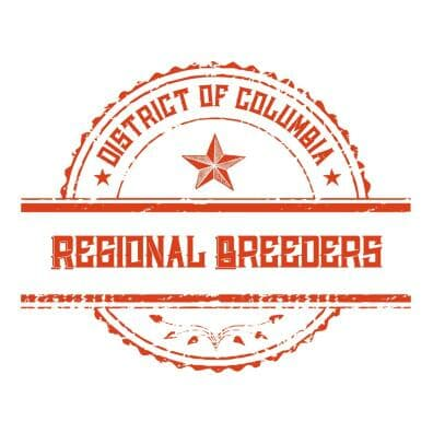 Regional Breeders & Strains