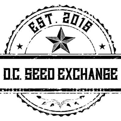 D.C. Seed Exchange Apparel